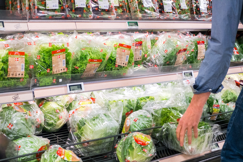 The Rat Race that is Grocery Shopping