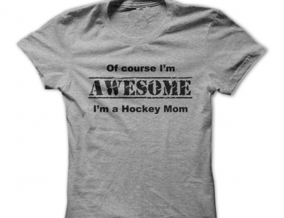 hockey parents are awesome