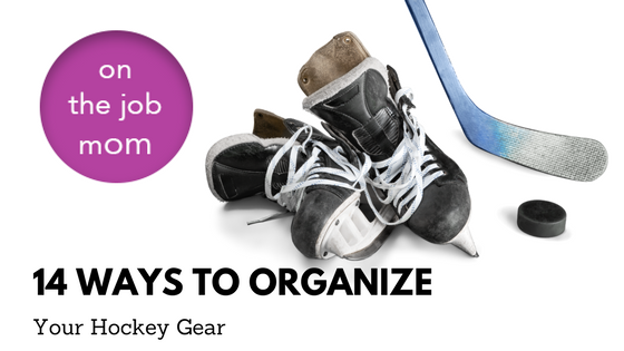 50f34d4e7 14 Ways to Dry and Hang Your Hockey Gear  Keep it Free from the Funk